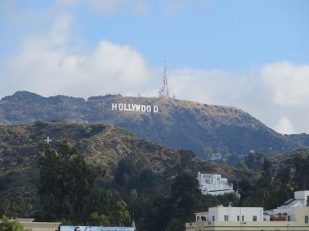 Die Hollywood Signs