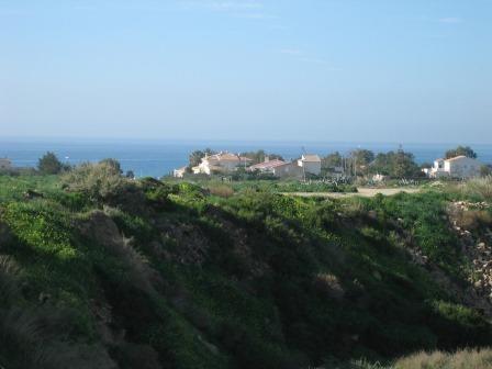 Isla Plana