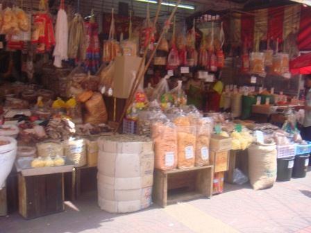 Chatuchak Weekendmarkt