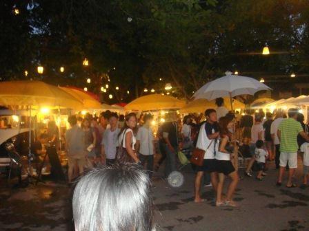 Cicada Markt