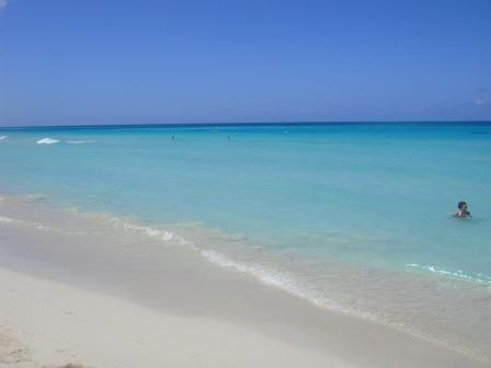 Das Karibische Meer