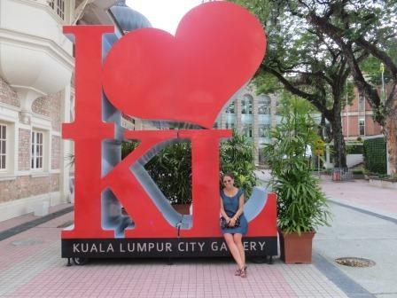 I love KL :)