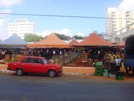 Einheimischenmarkt