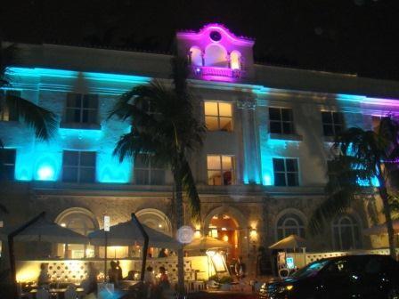 Edgewater South Beach Hotel Miami Beach
