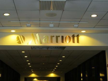 Marriott Airport Hotel Philadelphia