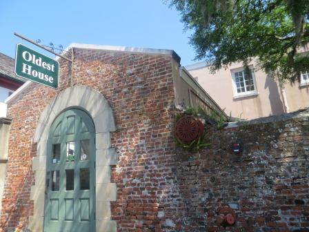 Impressionen aus dem Oldtown von St. Augustine