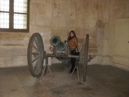 Armee Museum