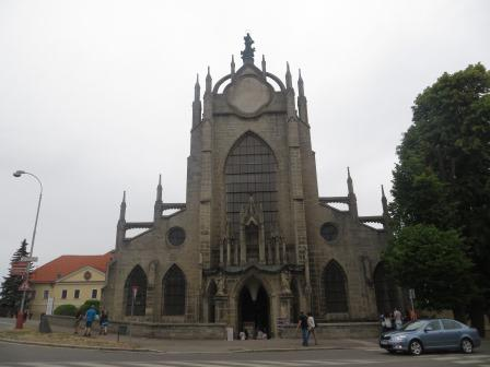 Kathedrale von Sedlec
