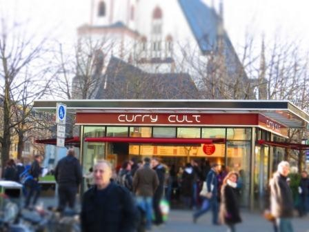 Curry Cult