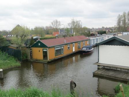 Eindrücke aus den Niederlande