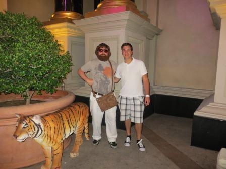 Jan & Alan & Tiger ;)