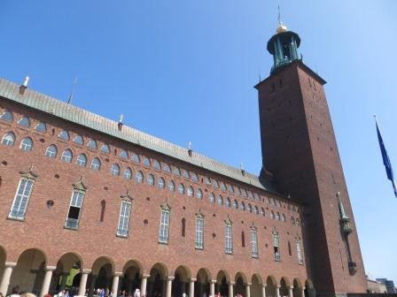 Stadhuset