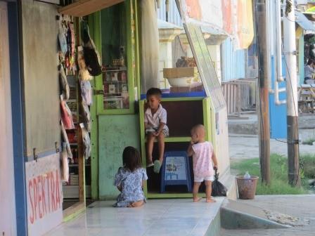 Eindrücke aus Labuan Bajo