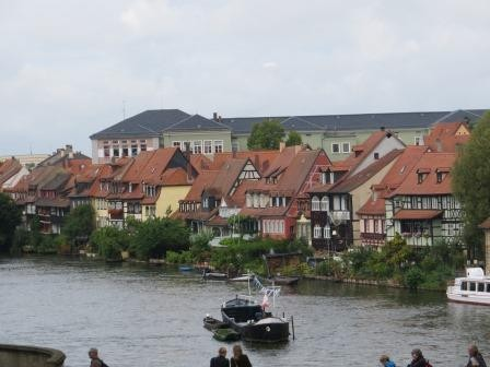 Impressionen aus Bamberg