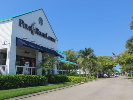 Sanibel Outlet Mall