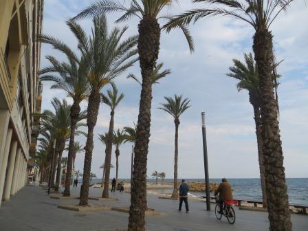Impressionen aus Torrevieja