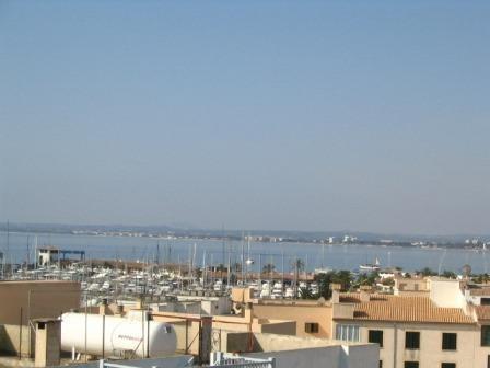 Wochenende auf Mallorca