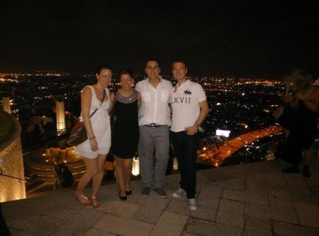 Skybar Lebua State Tower