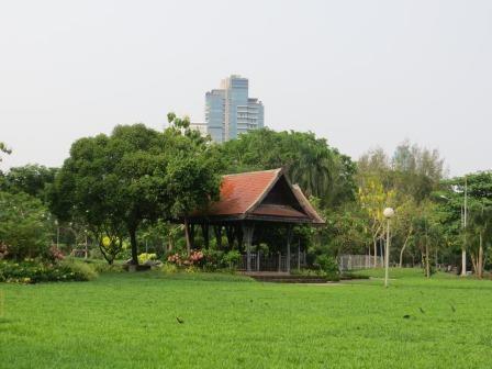 Lumpinipark