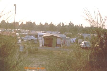 Campingplatz Cap d´Agde