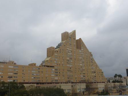 Impressionen aus Alicante