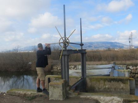 Das Ebro-Delta