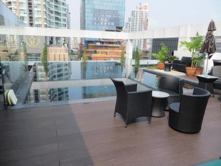 Hotel I Residence Silom
