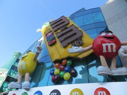 M&M Megastore