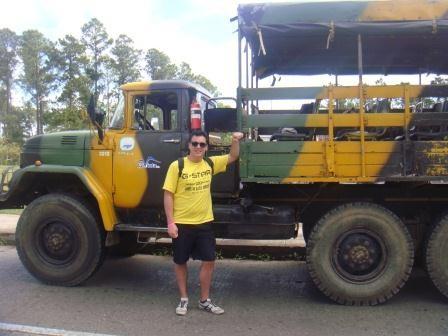 Unsere Offroad-Trucks