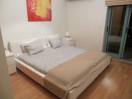 Schlafzimmer unseres wunderschönen Apartments