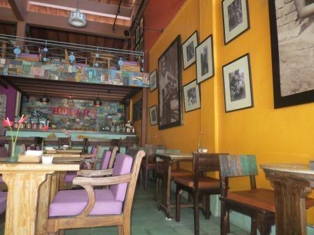 Café in Ubud