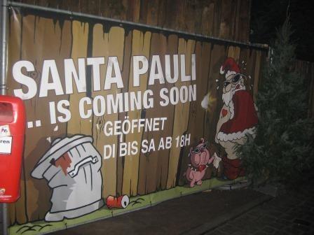Santa Pauli ;)