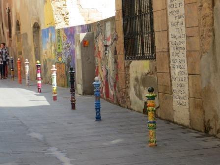 Impressionen aus Tarragona