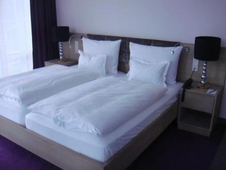 Hotel Abito Suites
