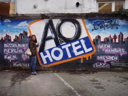 A&O Hostel