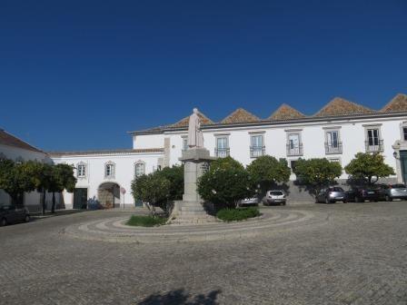 Impressionen aus Faro