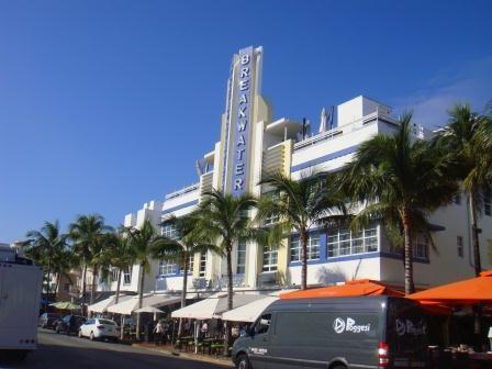 Art-Deco Hotel