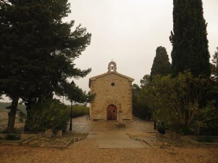Kapelle in La Pobla de Massa Luca