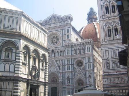 Impressionen von Italien 2005
