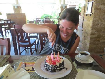 Happy Birthday to you, Tatj :)