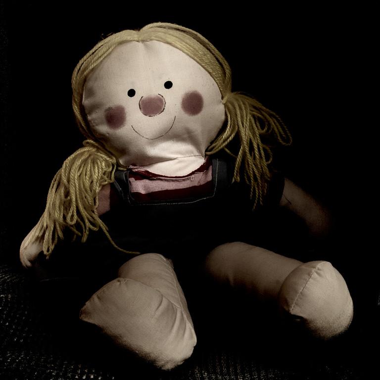 Luci, la muñeca de trapo