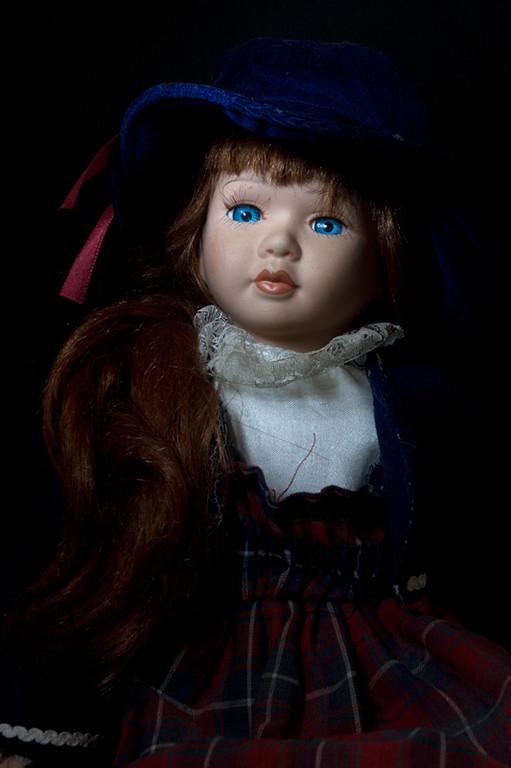La muñeca sin nombre