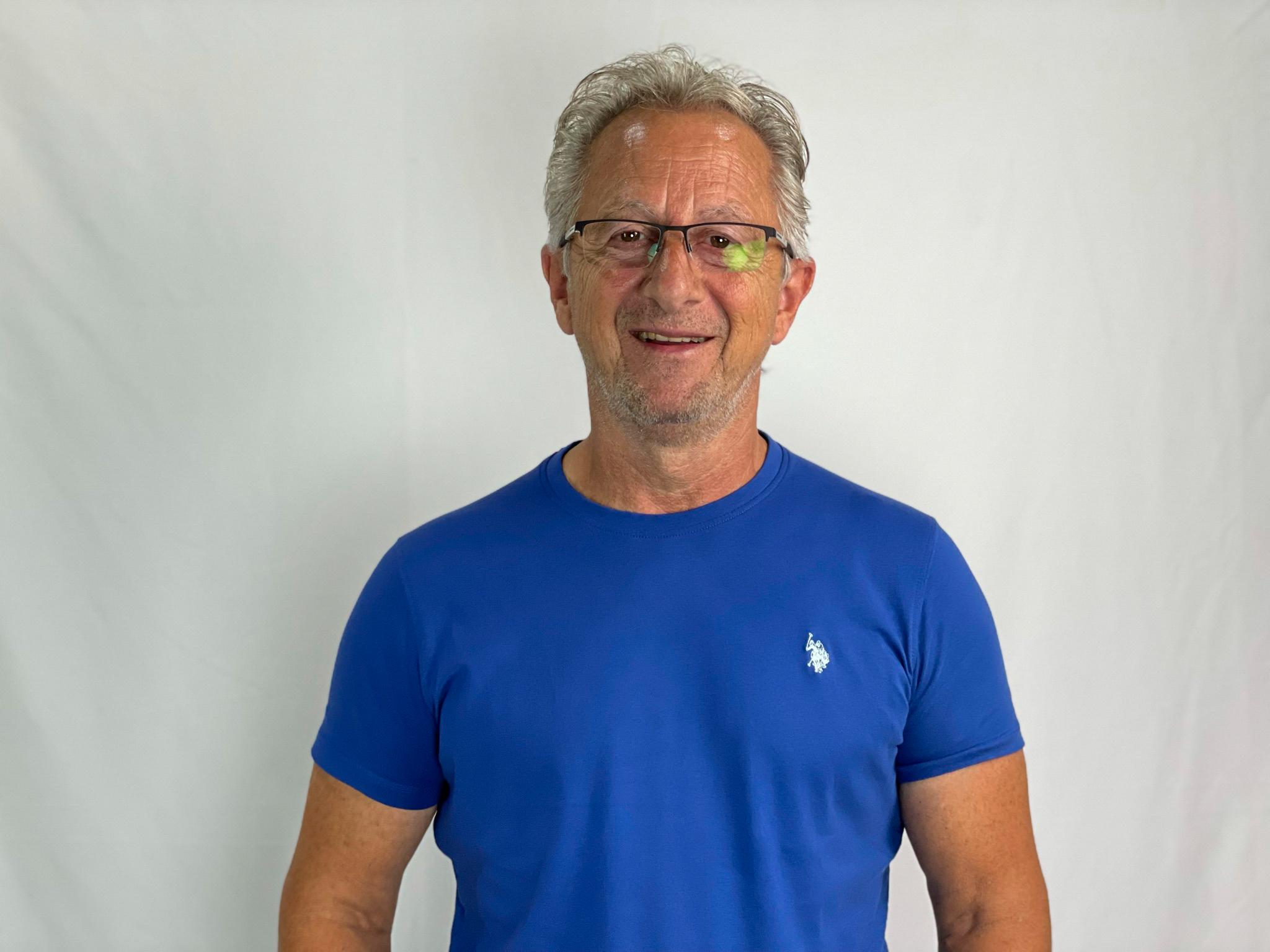 Klaus Sachsenheimer Geschäftsführender Gesellschafter von Autohaus Cars & More