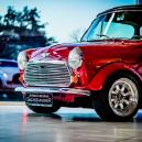Autohaus Cars & More Sachsenheimer Mini 1000 MK2 Cabrio
