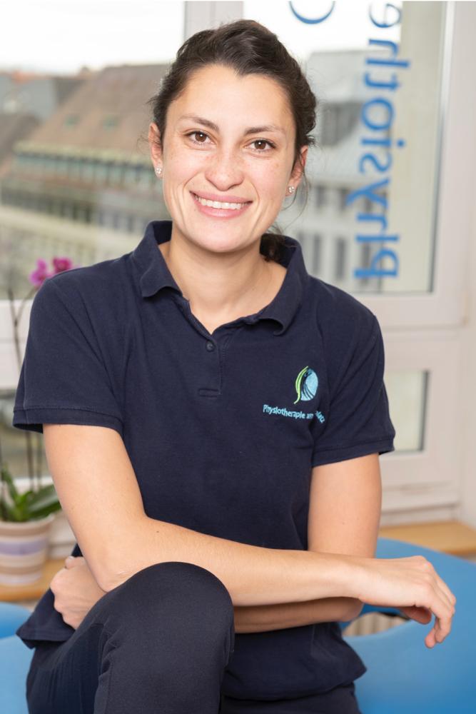 Debra De Silva-Sun, Physiotherapie Basel am Claraplatz