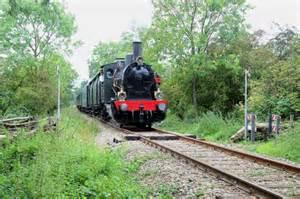Dampfeisenbahn Zeeland