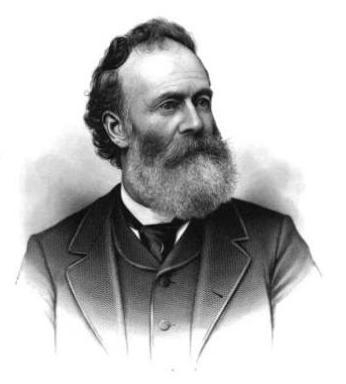 Henry A. Smith, MD schrieb die Rede Seattles nieder