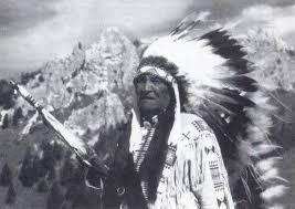 fools crow Medizinmann der Lakota  1890-1989