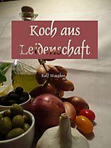 Neuerscheinung, Veggie-Kochbuch von Ralf Maerker