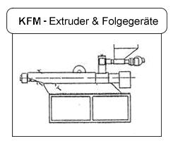 IMEXO Handelskontor GmbH, Bargteheide | Grafik: KFM - Extruder & Folgegeräte